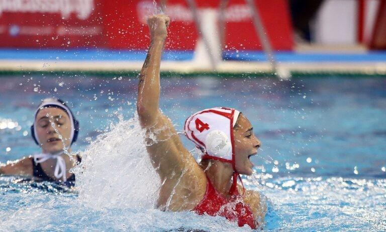 Ολυμπιακός- Σαμπαντέλ 10-5: Θρυλική πρόκριση στο Final 4 της Ευρωλίγκα!