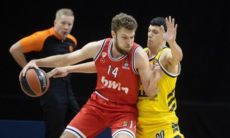 Άλμπα- Ολυμπιακός 80-84: Βεζένκοφ και παύλα!