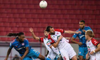Super League 1: Στον Βόλο πέφτει η αυλαία της 24ης αγωνιστικής