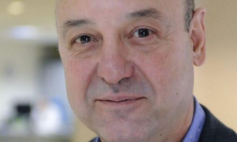 «Έφυγε» ο δημοσιογράφος Παναγιώτης Νεστορίδης