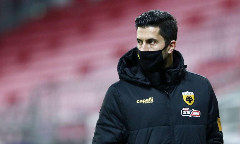 Η ΑΕΚ ψάχνει έτοιμους παίκτες στη Γαλλία