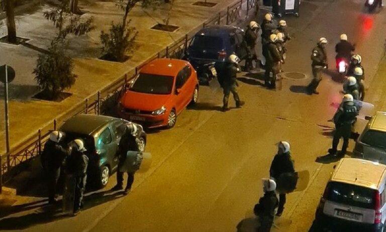 Πανόρμου – «Νόμος και τάξη»: Επιθέσεις ακόμα και σε σταθμευμένα οχήματα!