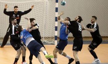 Handball Premier: Επιστροφή στη δράση με τα ματς της 9ης αγωνιστικής και τον ΠΑΟΚ να επικρατεί 33-23 της Πυλαίας στο «Σπίτι του Χάντμπολ».