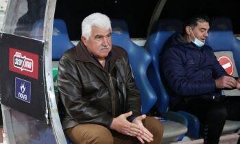 Γκουτσίδης: Τα άκρα της ΑΕΚ ήταν μεγάλο πρόβλημα για εμάς