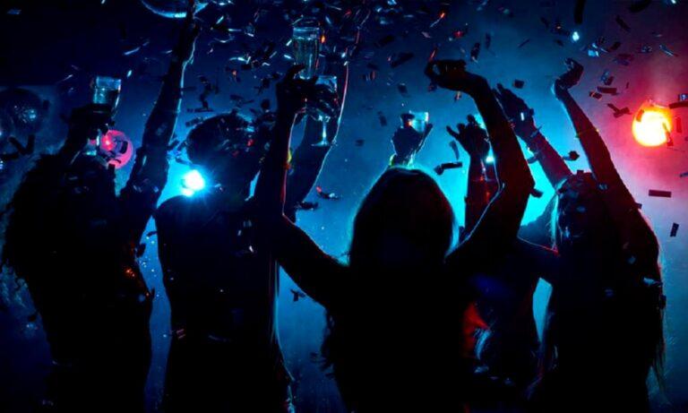 Λέσβος: «Κορονοπάρτι» ΜΚΟ – Σύλληψη και πρόστιμα