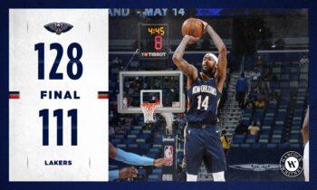 NBA Αποτελέσματα: Νέες ήττες για Λέικερς και Γουόριορς (vid)