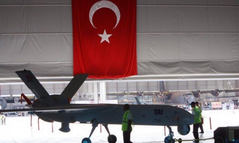 Ελληνοτουρκικά: Ο «πόλεμος» των τουρκικών drones και η Ελλάδα που βρίσκεται σε ετοιμότητα!