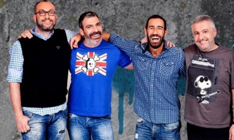 Ράδιο Αρβύλα: Ο Κανάκης ανακοίνωσε πότε θα είναι το φινάλε για φέτος