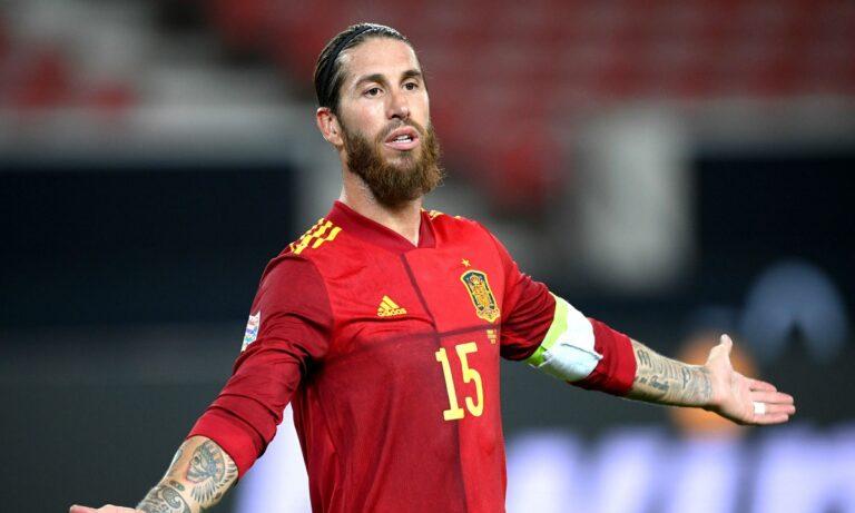 Εθνική Ισπανίας: Ανακοίνωσε της αποστολή για το ματς κόντρα στην Ελλάδα (vid)