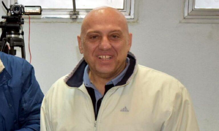 Ραπτόπουλος: «Δεν μου αρέσει η Βάνα Μπάρμπα. Έχει μεγαλύτερο κεφάλι από τον Βενιζέλο»