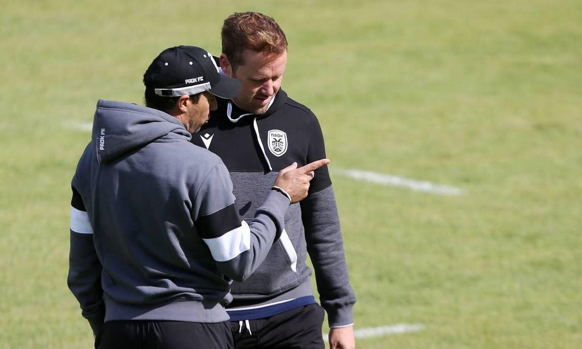 ΠΑΟΚ: Παίκτες, Αθλητικοί Διευθυντές και προπονητές φεύγουν άρον άρον-Ο ΠΑΟΚ παραμένει εγκλωβισμένος