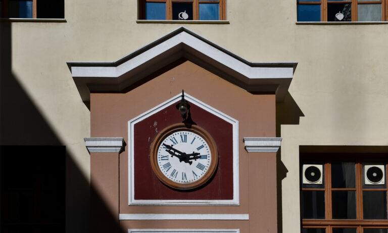 Αλλαγή ώρας - Δείτε πότε αλλάζει η ώρα