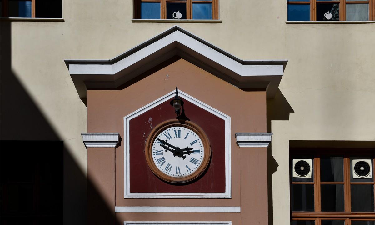 Αλλαγή ώρας – Δείτε πότε αλλάζει η ώρα