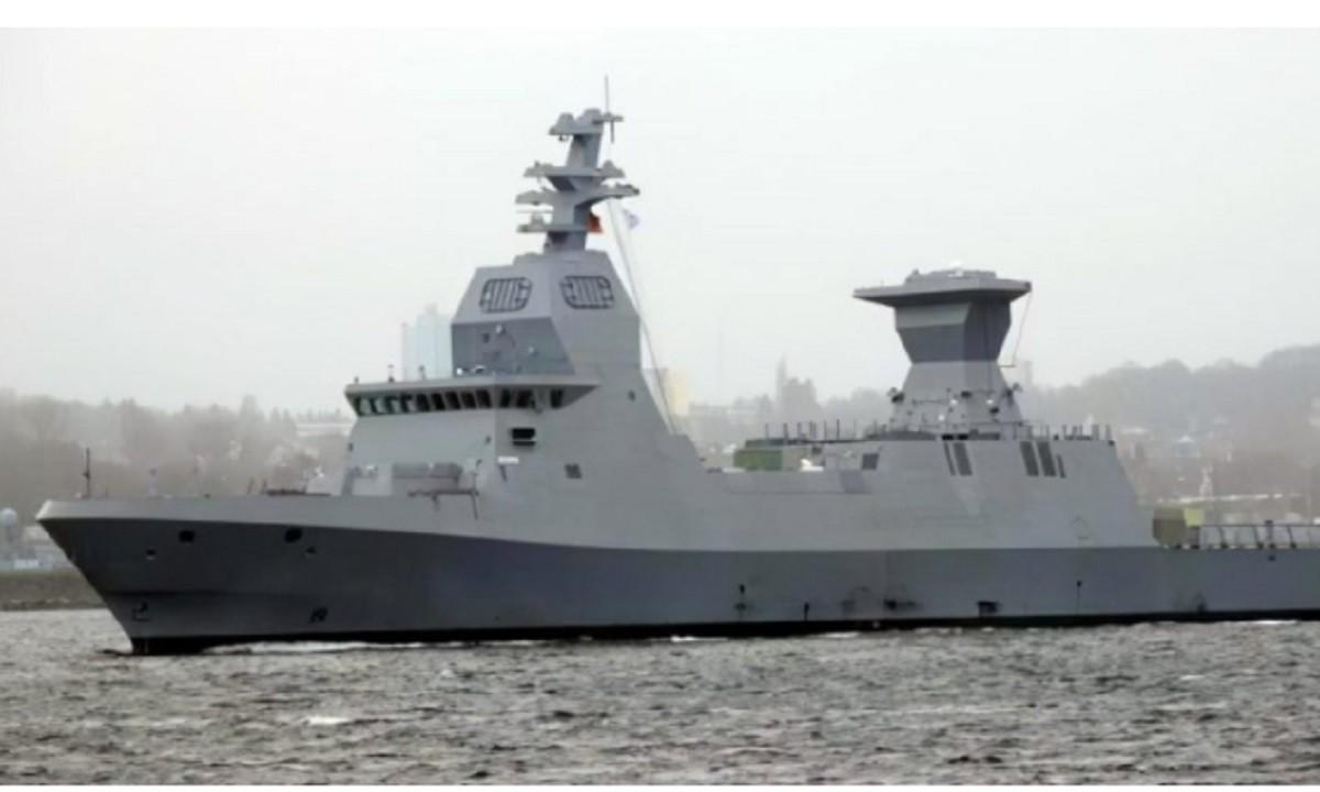 Πολεμικό Ναυτικό: Ανεβαίνουν στη λίστα οι ισραηλινές κορβέτες για ενδιάμεση λύση αφού δεν είναι λίγες οι φωνές που καλοβλέπουν τις Sa'ar.