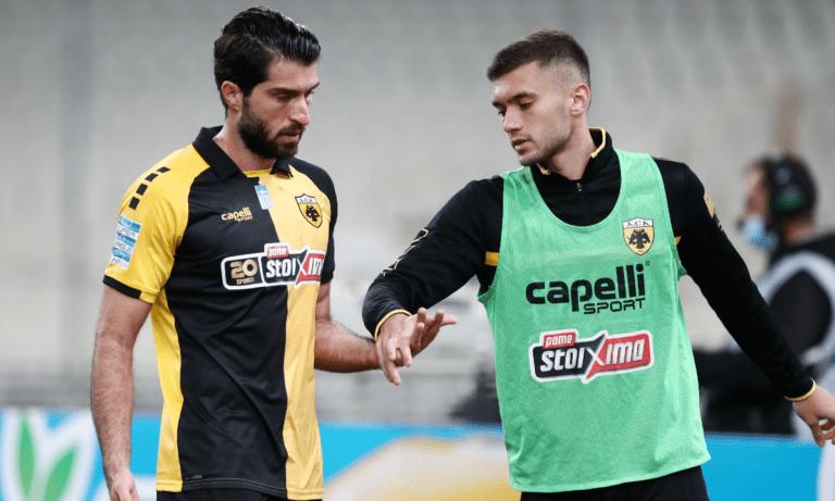 Σαμπανάτζοβιτς: Έλληνική ομάδα προσπάθησε να τον πάρει δανεικό!