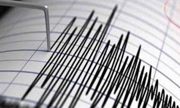 Σεισμός 5,9 ρίχτερ στην περιοχή της Ελασσόνας που έγινε αισθητός και στην Αττική!