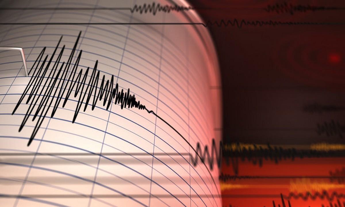 Σεισμός ΤΩΡΑ στην Ελασσόνα – Πού εντοπίζεται το επίκεντρο