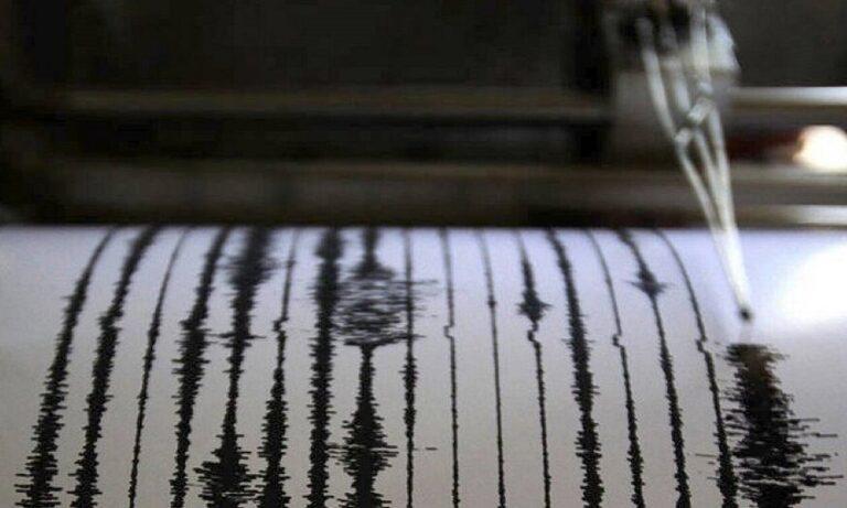 Νέος σεισμός 4.4 ρίχτερ στην Ελασσόνα