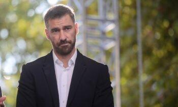 Εκλογές ΕΠΟ - Σεϊταρίδης: «Δεν με πρότεινε ο Μαρινάκης - Ανησυχούν ότι θα τους χαλάσουμε τη βόλεψη»