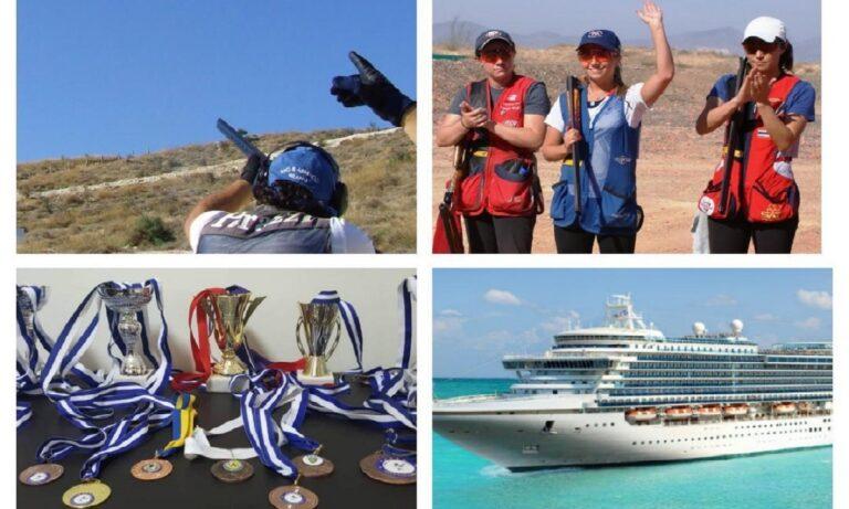 Σκοποβολή και αθλητισμός τουρισμός