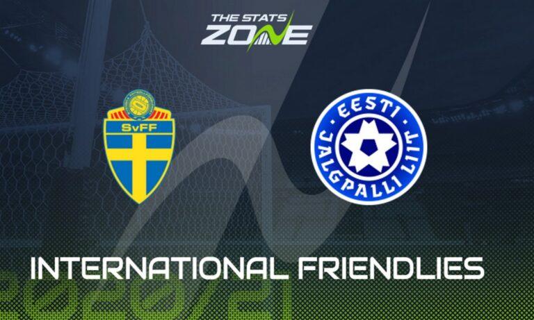 Σουηδία – Εσθονία 1-0 (ΤΕΛΙΚΟ)