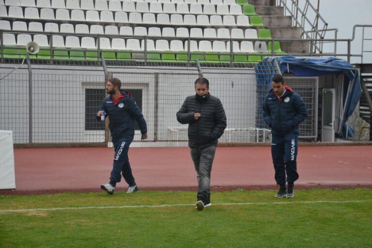 Σούλης Παπαδόπουλος: «Και οι 100 θα σου έλεγαν ότι θα ηττηθούμε»