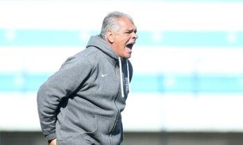 Σπανός: «Άδικη ήττα, έχουμε ντέρμπι μπροστά μας και πρέπει να νικήσουμε»