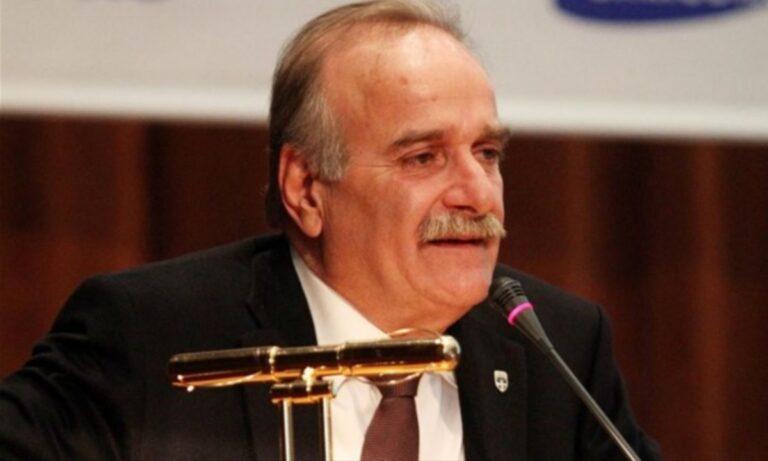Ζαννιάς-Σταματιάδης: «Τα επιχειρηματικά συμφέροντα και η κομματικοποίηση δεν αλώνουν την Ομοσπονδία – Θα χάσουν με βεβαιότητα αύριο στις εκλογές του Τένις»
