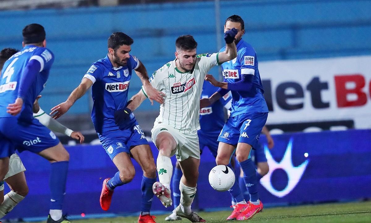 Βαθμολογία Super League 1: Ο Αστέρας Τρίπολης έπιασε τον Παναθηναϊκό – Η ΑΕΛ έβαλε μπουρλότο στη μάχη της παραμονής