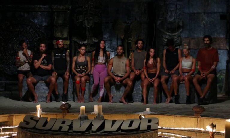 Survivor Highlights 17/3: Χαμός με Κόκκινους και Μπλε – Τα είπανε… χοντρά Κόρο και Παππάς (vids)