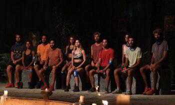Survivor Highlights 3/3: Η κατάσταση ξεφεύγει στους Μπλε – Στα όρια τους οι παίκτες (vids)