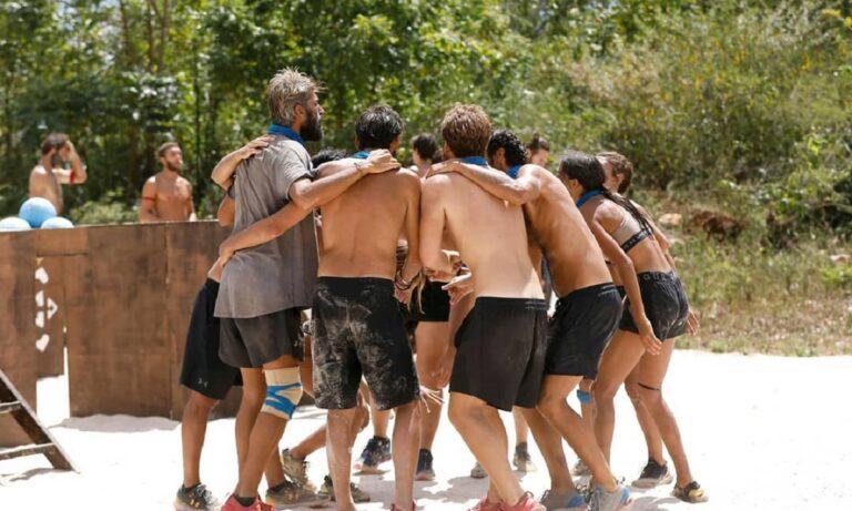 Survivor Highlights 8/3: Χαμός με τις εντάσεις σε Κόκκινους και Μπλε – Αγριεύουν τα πράγματα (vids)