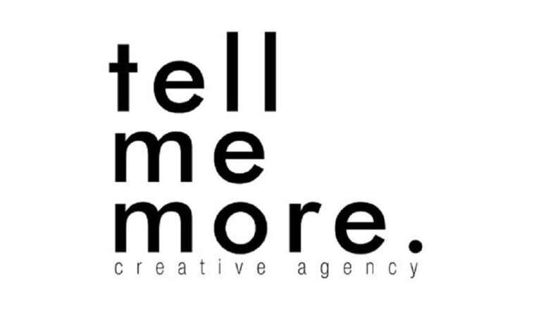 Tell me more: Νέο Boutique creative agency στην πόλη!