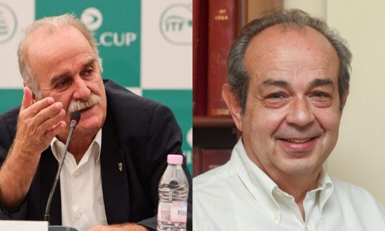 Τένις – Εκλογές ΕΦΟΑ: Νικητές Ζαννιάς, Σταματιάδης