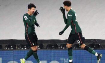 Premier League: «Βυθίζονται» Φούλαμ και Γουέστ Μπρομ
