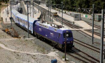 Πάτρα: Εκτροχιασμός τρένου σύμφωνα με την ΤΡΑΙΝΟΣΕ!