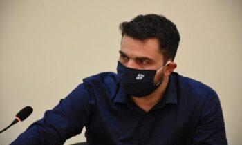 «Υπήρξε ένταση. Υπήρξαν ίσως και κάποια πράγματα που ξεπέρασαν κάποια όρια», δήλωσε στο sportime.gr, αναφορικά με την προεκλογική.