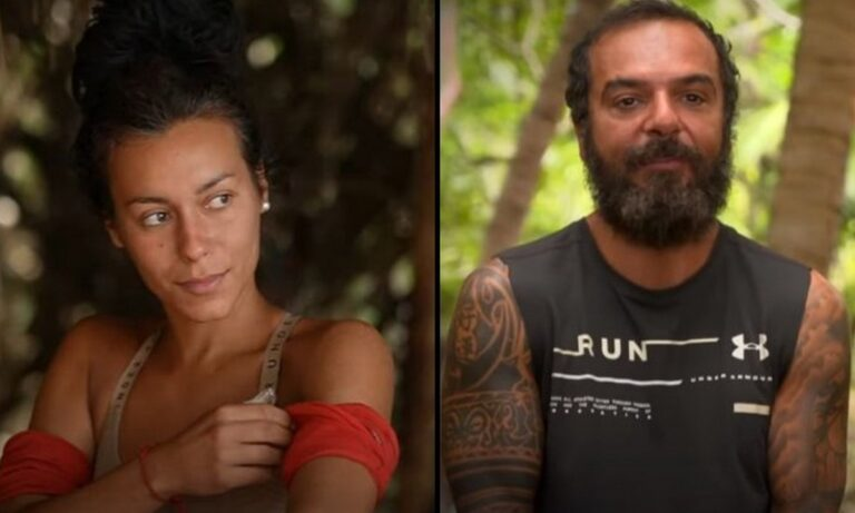 Survivor trailer 21/3: Οι Κόκκινοι την… πάτησαν και τώρα γκρινιάζουν- Ξέσπασε ο Τριαντάφυλλος: «Ήθελαν να μας εξοντώσουν»