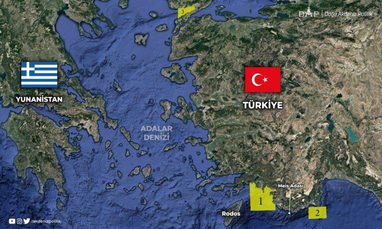 Τούρκοι: Έξαλλοι με την ηγεσία τους – Κάνουν ασκήσεις βάσει των ελληνικών θέσεων