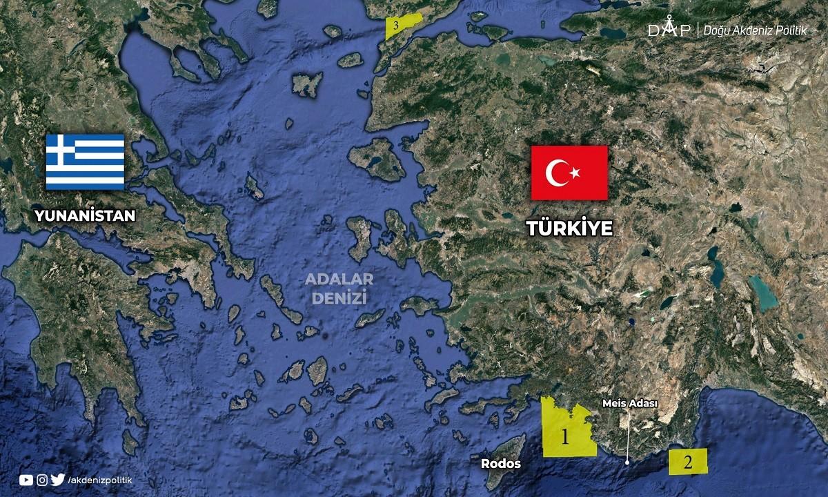 Τούρκοι: Έξαλλοι με την ηγεσία τους δηλώνουν χρήστες του Twitter στην Τουρκίας, μετά τις τουρκικές NAVTEX, που «πατάνε» στο Χάρτη της Σεβίλης.