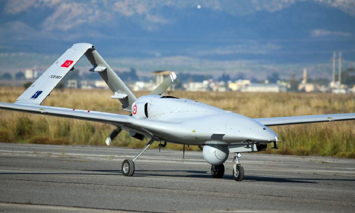 Τουρκία: Στρέφεται σε drone με τεχνητή νοημοσύνη μετά το «φιάσκο» του stealth μαχητικού TF-X;