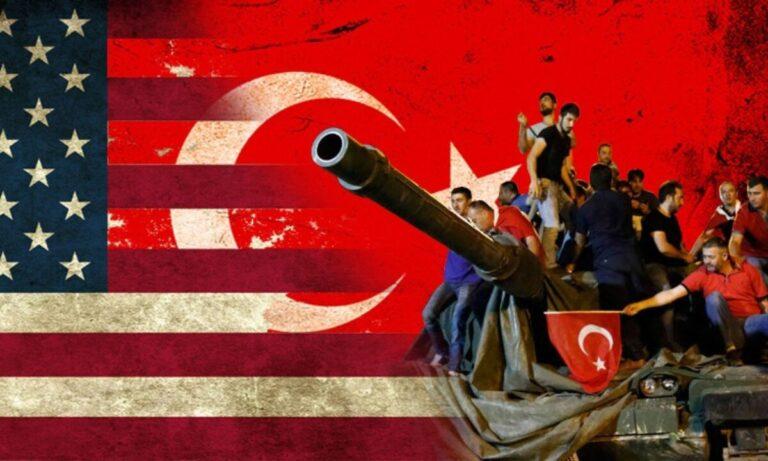 Ο εκπρόσωπος του Ερντογάν προειδοποιεί τις ΗΠΑ για τις συνέπειες των κυρώσεων κατά της Τουρκίας για το S-400