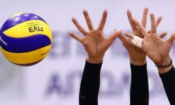 Χαρδαλιάς: Νέο λουκέτο στον ερασιτεχνικό αθλητισμό φέρνουν τα νέα μέτρα κατά της διασποράς του κορονοϊού που ανακοίνωσε ο υφυπουργός.