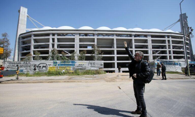 Βούρος: «Τότε το όνειρο των ΑΕΚτζήδων θα γίνει πραγματικότητα» (vid)