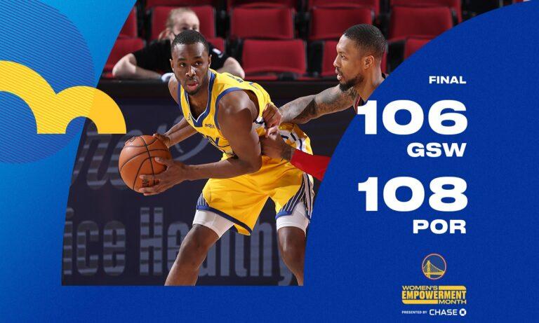 NBA Αποτελέσματα: Ήττες στο τέλος για Λέικερς και Γουόριορς (vids)