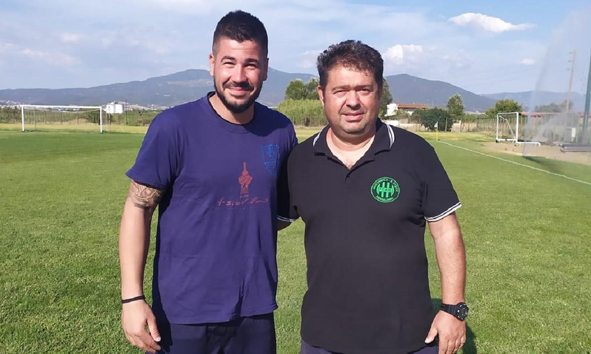 ΕΠΣ Χαλκιδικής – ΠΟ Μουδανιών – Σαριανίδης: Να ενωθούν όλες οι Ενώσεις και να παλέψουν για το άνοιγμα του τοπικού ποδοσφαίρου