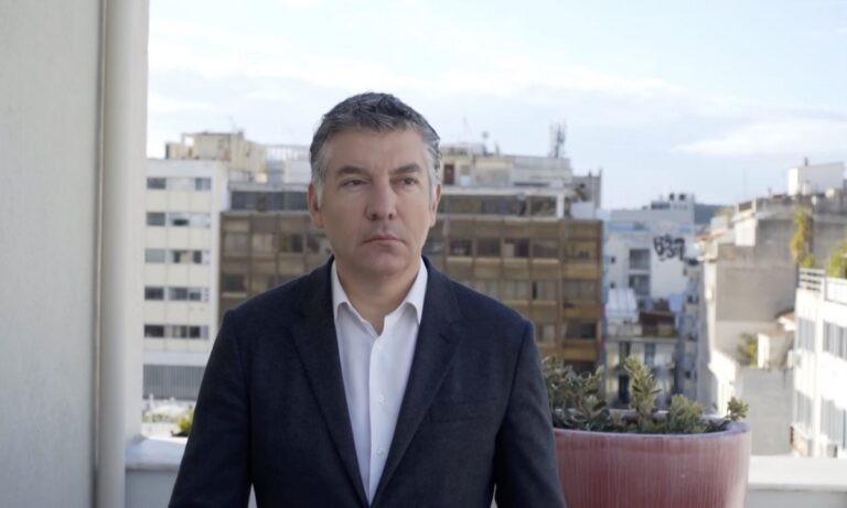 Στέφανος Χανδακάς: Υποψήφιος με την ΚΙΦΙ για την ΕΟΕ και το ΔΣ της ΕΙΟ