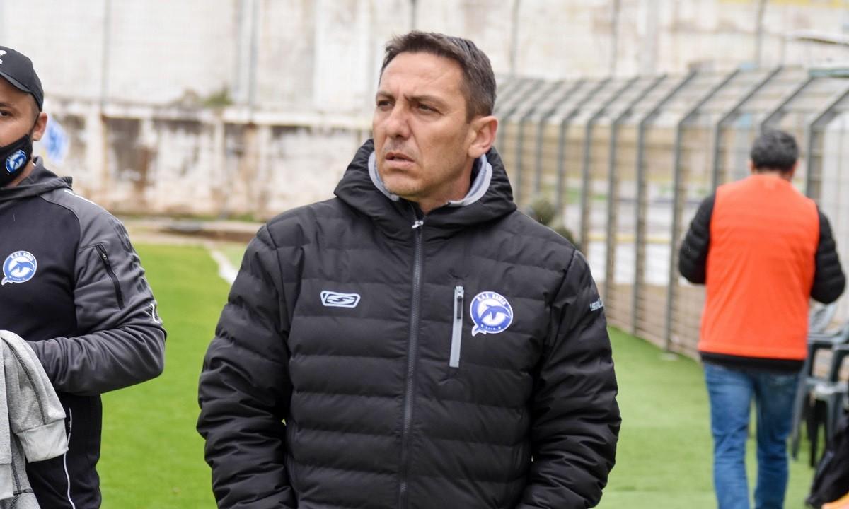 Παπαδόπουλος: «Χρειαζόμαστε νίκες, θα τερματίσουμε στην εξάδα»