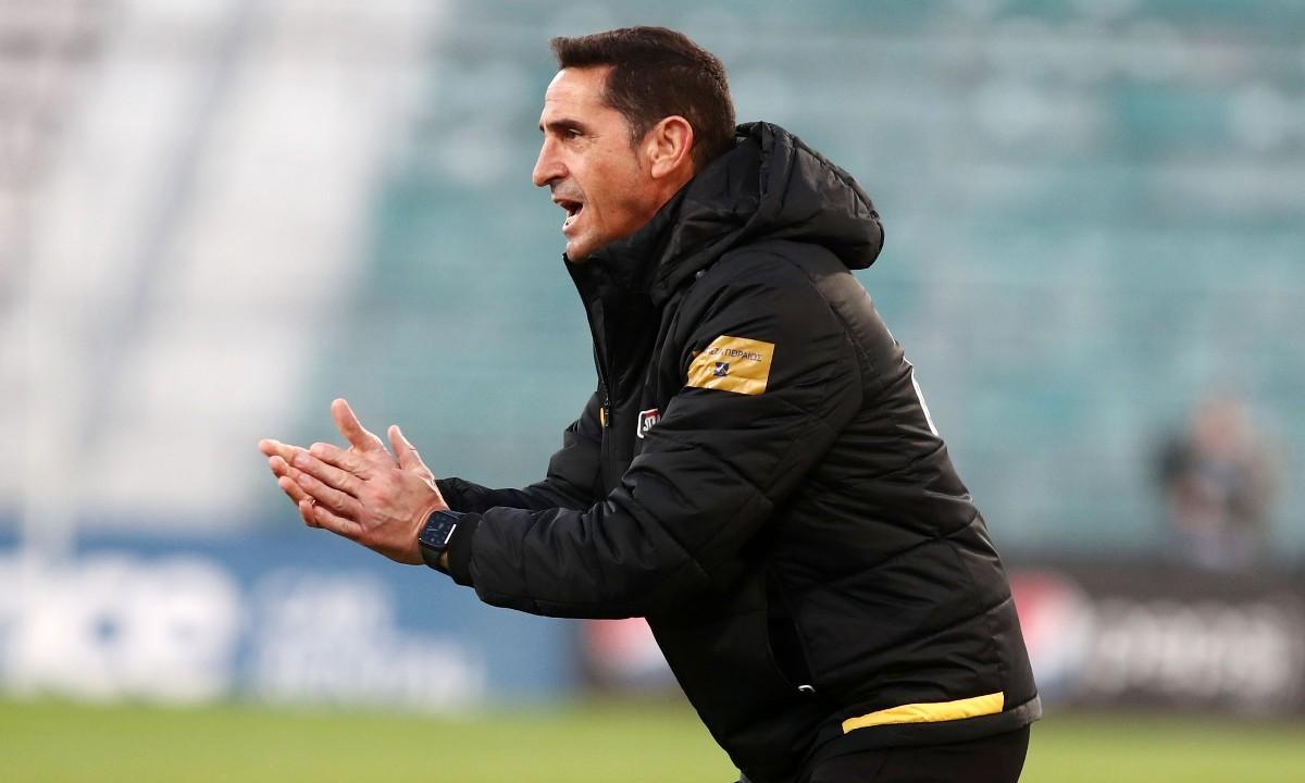 ΑΕΚ: Ρίχνει τους τόνους για προπονητή
