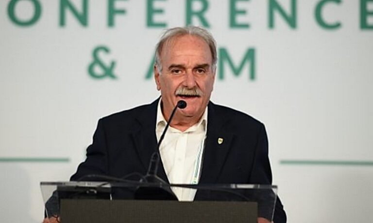 Σπύρος Ζαννιάς: «Κύριε Αυγενάκη, σεβόμαστε όλα τα Ολυμπιακά Αθλήματα και τον Ελληνικό Αθλητισμό»
